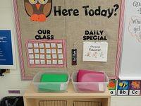 future classroom!