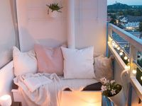 Vuokrakoti / Ideas for my rental apartment.