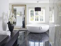 Salles de bains en marbre