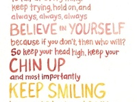 Quotes & cute sayings / Just some words to live by... Enjoy!!!