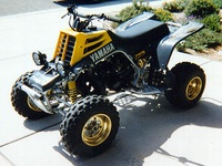 Honda 4 Wheelers Career >> 7 best images about Banshee/blasters on Pinterest | Sexy, Twin and Colors