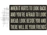 Friends ... Love ... Life