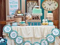 Find inspiration, themes, ideas and DIYs for your next baby shower on Project Nursery!