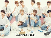 Wanna One (워너원)
