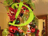 Christmas decor and ideas