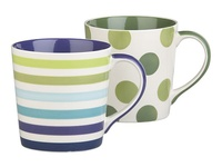 coffee mugs that catch my eye!! and coffee...