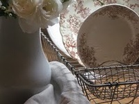 Dishes to love