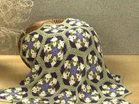 Crochet♡Afghans♡Blankets