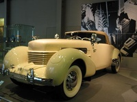1931 to 1940 CARZ