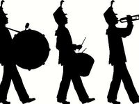 14 best marching band clip art images on pinterest clip art rh pinterest com
