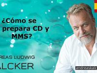Dioxido de Cloro CDS