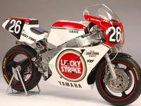 Lucky Strike Racing