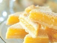 This board is all lemon Bars!, and that's all folks because I love them, with a passion!!