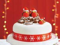 Christmas Cakes 2021 Pinterest 900 Christmas Cakes Ideas In 2021 Christmas Cake Xmas Cake Christmas Cake Decorations