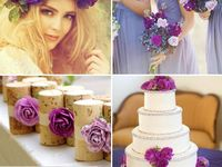 Wedding Color Options
