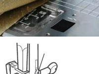 corte e costura ,♡♥+peças para máquina e dicas