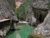 lugares de España visitados