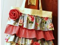 Sewing Machine Projects  :-)