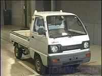 Micro Machine The Kei Drift Truck Suzuki Carry Drift Truck