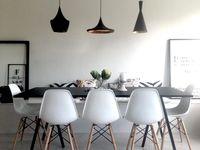 tavolo e zona living