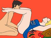 love positions thanksgiving