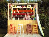 ... images about Bizz on Pinterest | Friday happy hour, Bar and Pop up bar