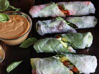 Recipes - Vegetables / Grains / Vegetarian