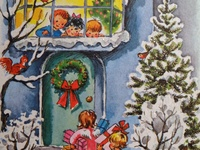 Christmas Vintage III