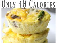 Don't knock it until you try it.......Healthy Recipes