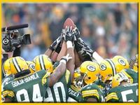About Green Bay Packers