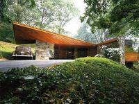 Houses- Frank Lloyd Wright