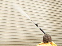 17 Best Images About Vinyl Siding Fascia Cleaner On