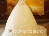 Wedding DressIIIWeddings