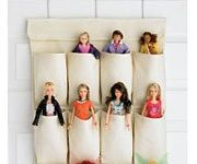 Barbie Knitting & Makes