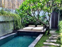 Pool area inspo