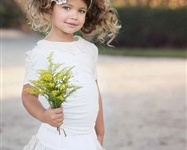 Children's Fashions & Sewing Ideas
