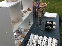 Jewelry Display and Presentation