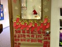 A Classroom For Christmas