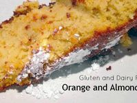 Gluten Free Desserts on Pinterest | Apple Cakes, Orange And Almond ...