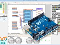 Arduino: лучшие изображения (1030) в 2019 г. | Arduino projects ...