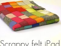Sewing projects for phone cases, ipad cases, laptop cases, camera cases, tablet cases and other gadget cases.
