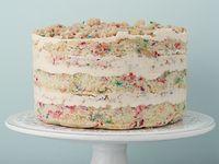 All Things Cake Batter
