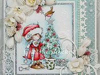 LOTV - Christmas People