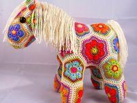 Crochet - Misc. Free Patterns-Pt. 8