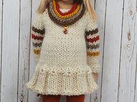 Dolls Crochet e Tricot