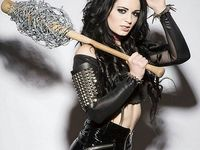wwe Pictures from of paige