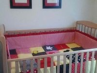 53 Best Mickey Mouse Nursery Ideas Images In 2012