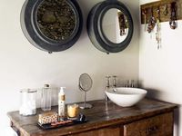 Eclectic Home Ideas