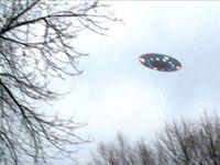 UFO Sightings!