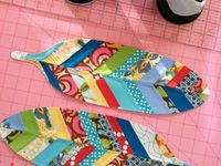 HOW TO DO QUILTS 2